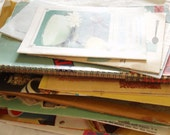 Vintage Recipe and Cooking Booklets, Lot of 26 Recipe Booklets