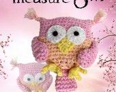 28) Hilda tape measure Owl