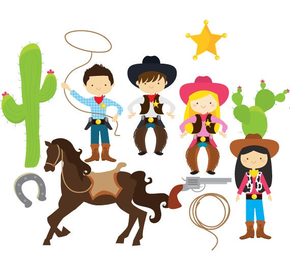 clipart gratuit far west - photo #2