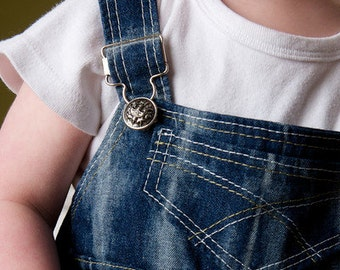 Boys Overall PDF Sewing Pattern