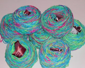 Colinette Lasso Yarn (7 wound skeins Available)