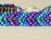 beaded friendship bracelet SALE