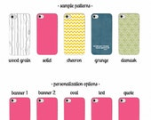 Custom iPhone 5 case, iPhone 5 cover - Create Your Own Custom iPhone 5 Case