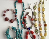 Destash Jewelry Necklaces and Bracelets