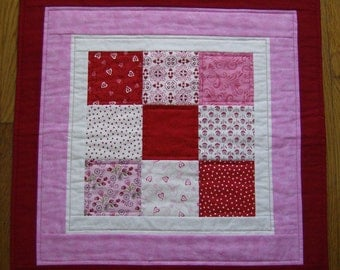 Valentine Tablerunner   CLEARANCE