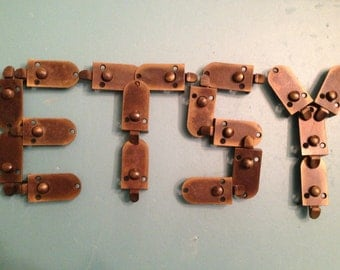 6 Low Teck CABINET LATCHES  Keeler Brass Latches,  Industrial, Furniture Hardware, S A L E