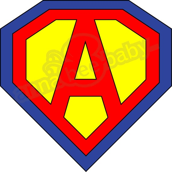 items similar to superhero shield red yellow and blue