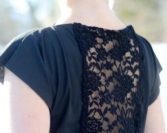 Newbury Shirt - Printable Sewing Tutorial