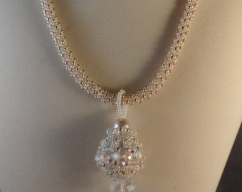 Pearls and Crystals
