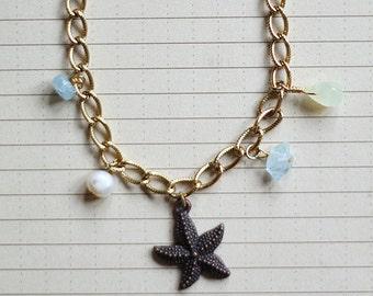 Sea Shore Collection Bracelet - Starfish