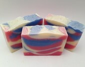 Sweet & Sexy as Burberry Handmade Soap for Men