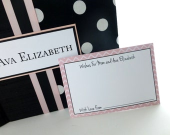 custom baby shower cards-PDF ONLY