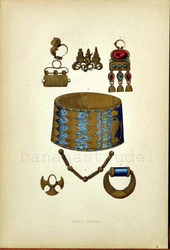 1880er jahre antik englisch beleuchtet von bananastrudel auf etsy. Black Bedroom Furniture Sets. Home Design Ideas