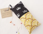 Sew much fabric, sew little time.. Zakka Pin Cushion FREE Postage Aust