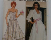 Butterick 4672 Size Small Misses' Camisole, Skirt, and Jacket Pattern UNCUT