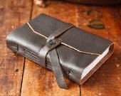 The Traveler - Brown Handmade Leather Journal