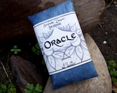 Oracle- handmade premium loose incense