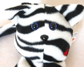 White Tiger -  Whee One - Stuffed Animal - Plushie Toy