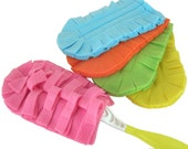 Washable Reusable Hand Duster Refill, Swiffer Duster, Set of 2