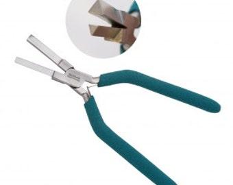 Designer Series Triangle Mandrel Wubbers Pliers Small
