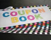 Printable Coupon Books