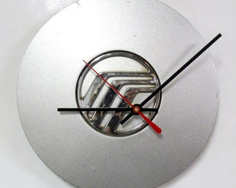 Mercury Sable Wall Clock made from 1993 - 1998 Center Cap - 1994 1995 1996 1997