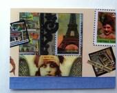 SALE - Mermaid Mail Postcard