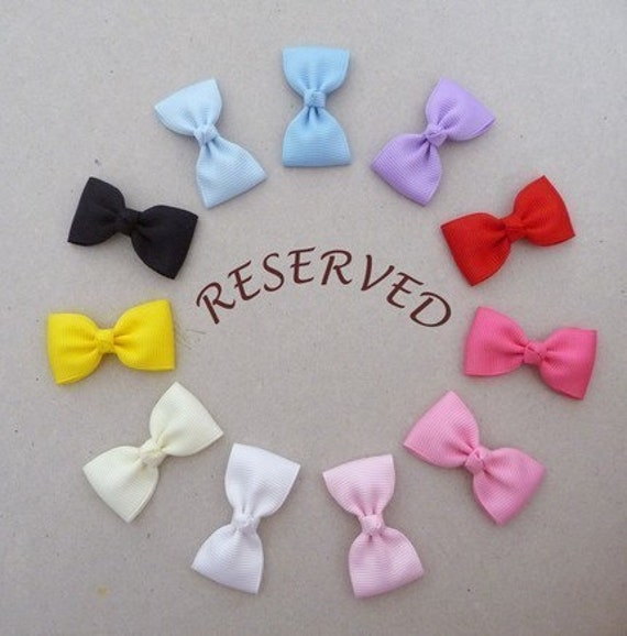 Reserved Listing for Mia