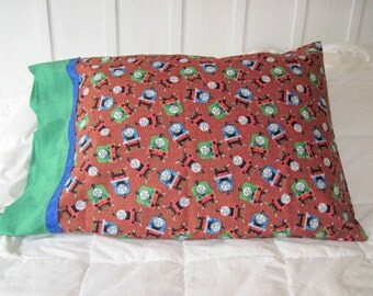 Thomas the Train Pillowcase