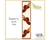 Peyote Bracelet Pattern: Doesn't suit me - INSTANT DOWNLOAD pdf - New Discount codes
