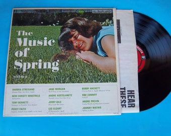 Vintage Various Artist of Summer Vol.2 Scott Dealer Promo
