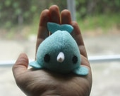 Narble - Narwhal Juggling Ball - One
