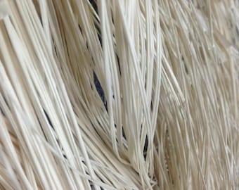 Niau Blanc coconut tree fibers (20 packs)