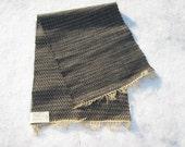 Wool Rug, 22x59