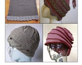 Buy 3 get 1 free Knitting Pattern special
