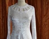 Princess Zelda Costume, perfect for cosplay, Elvish, Faery and Themed Weddings.