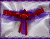 Red Hat Society Sexy Purple Toss PB
