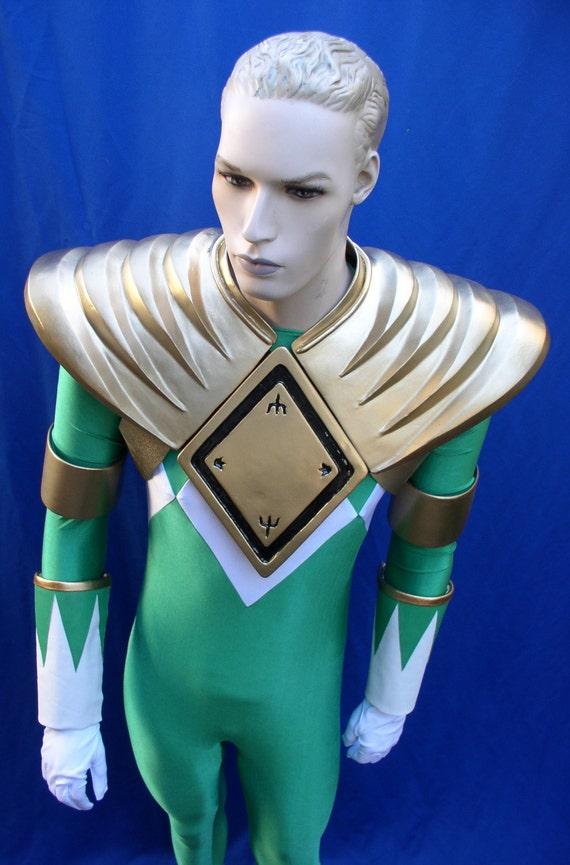 Green Mighty Morphin Power