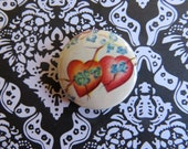 Sweetheart Pinback Button