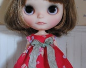 Cath Kidston babydoll dress for Blythe