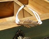 75% of this item, enter LOVE2016 at checkout.  Gold Leaf Bracelet, Leaf, Bracelet, Jewelry, Christmas Gift