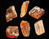 Root Beer Brown Calcite Crystal Large Size
