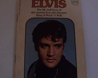 Elvis Dell Purse Book