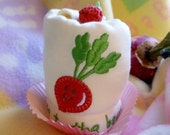 Dance to the Beet..Infant Onesie..Premium 100% Organic Cotton..Peter Rabbit Baby Shower..Onesie Cupcake..My Sweet Little Beet :)