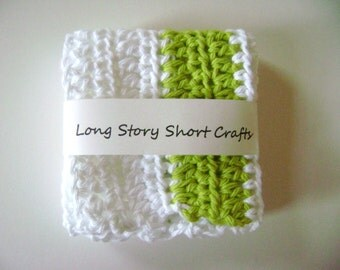 Dish Cloth / Wash Cloth