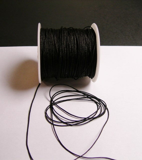 Nylon Cord Knotting Beading Cord 1mm 70 Meter 230
