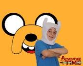 "Finn's Hat -- ""Adventure Time"""