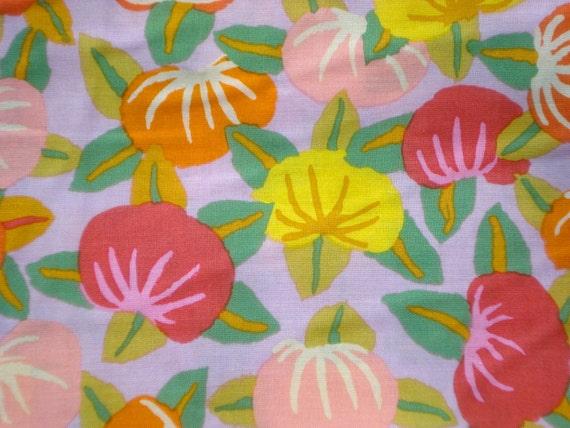 Kaffe Fassett Persimmon pink lavender GP 74 Westminster Rowan Fabrics FQ or more