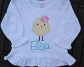 Minky Chick Shirt
