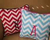 Design your custom monnogrammed pillow